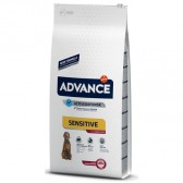 Pienso para perros Advance Adult Lamb & Rice