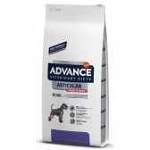 Pienso para perros Advance Articular Care + 7 Years