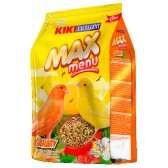Kiki max menu canaries