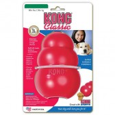 Kong Classic Red