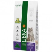 Pienso gatos Libra Adult Cat Sterilized