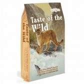 Pienso gatos Taste of the Wild Canyon River