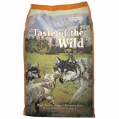 Pienso para perros Taste of the Wild High Prairie Puppy