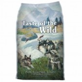 Pienso para perros Taste of the Wild Pacific Stream Puppy