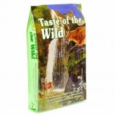 Pienso gatos Taste of the Wild Rocky Mountain