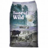 Pienso para perros Taste of the Wild Sierra Mountain