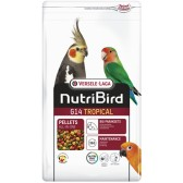 Nutribird G14 Tropical
