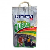 Vitakraft vegetal clean papier