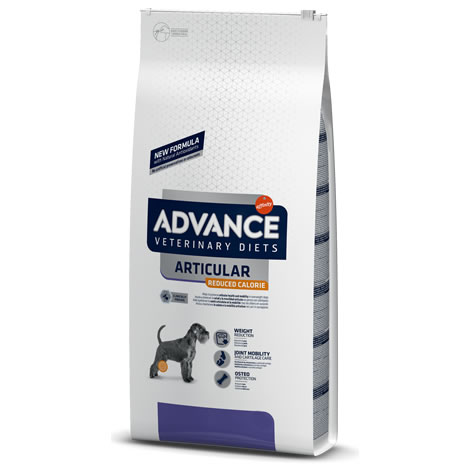 Pienso para perros Advance Articular Care Reduced Calorie